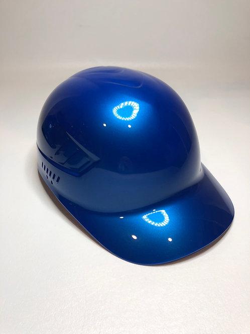 Speedway Blue Bump Cap