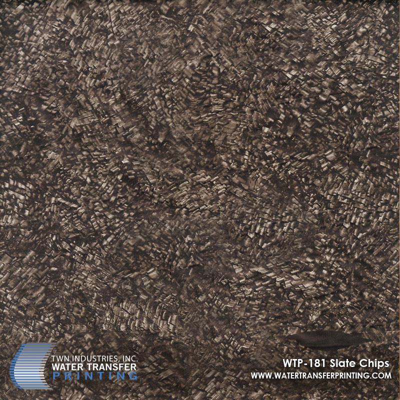 WTP-181 Slate Chips