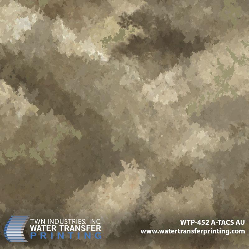 WTP-452 A-TACS AU
