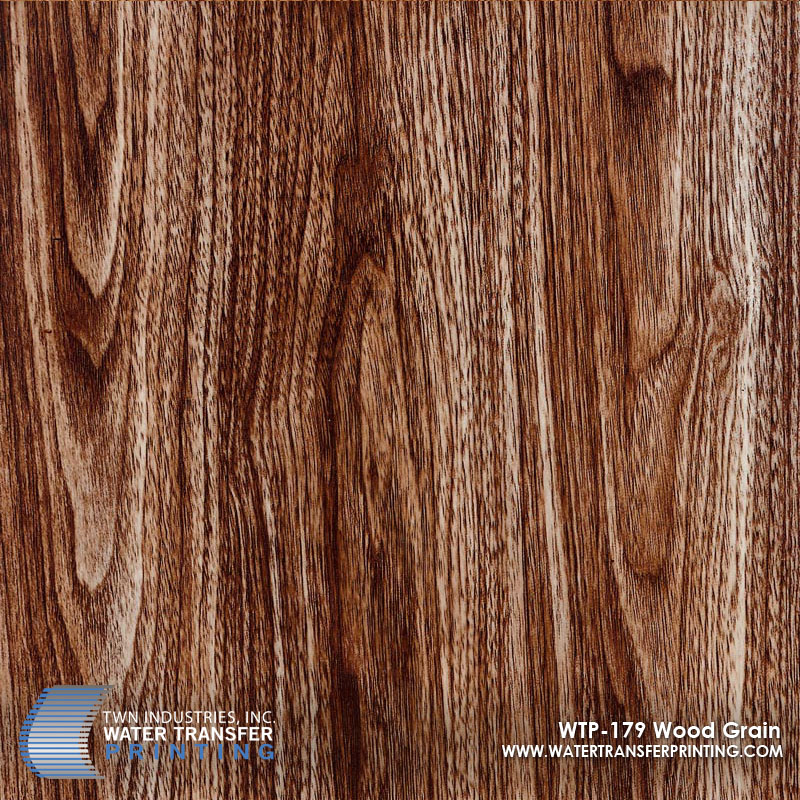 WTP-179 Wood Grain