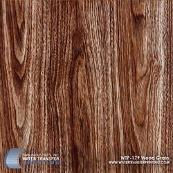 WTP-179 Wood Grain