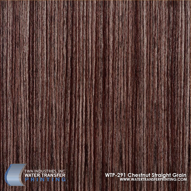 WTP-291 Chestnut Straight Grain