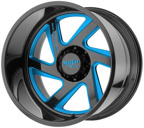 MO400 LIGHT BLUE TRANSLUCENT
