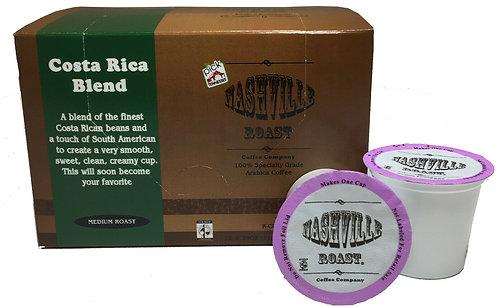 Nashville Roast Coffee Company Costa Rica Blend, 12 PK K-Cups