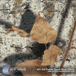 WTP-253 Prairie Ghost-River Ghost