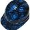 Thumbnail: Oriental Blue Joker Ridgeline Cap Style