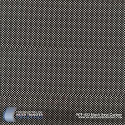 WTP-453 Black Real Carbon