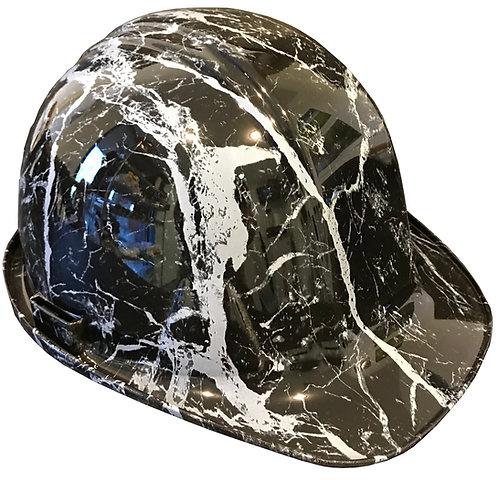 Black Marble SL Series Hard Hat