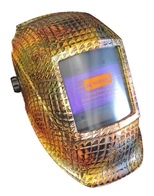 Copper Cusion Welding Helmet