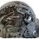 Thumbnail: Custom Light Gray High Gloss Wonder Woman Ridgeline Cap Style