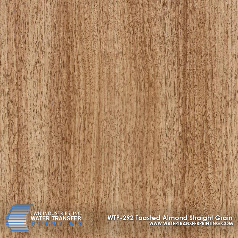 WTP-292 Toasted Almond Straight Grain
