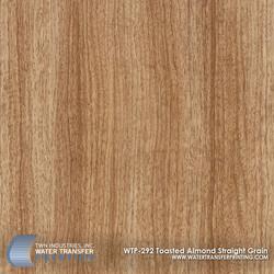 WTP-292 Toasted Almond Straight Grain