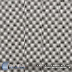 WTP-462 Carbon Fiber Black Check