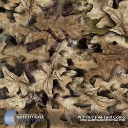 WTP-109 True Leaf Camo