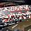 Thumbnail: Custom Hydro Dipped 2020+ Corvette Engine Cover American Flags  w/ r