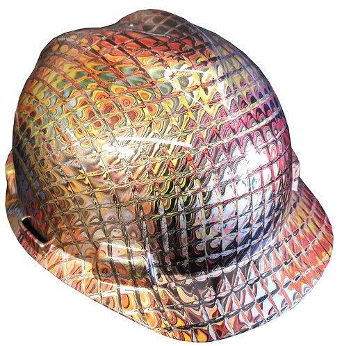 MSA V Guard Cap Style Copper Cusion