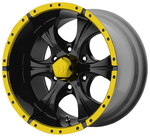 HE791 YELLOW TRANSLUCENT STYLE 1