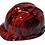 Thumbnail: Red Wonder Woman MSA Cap Style