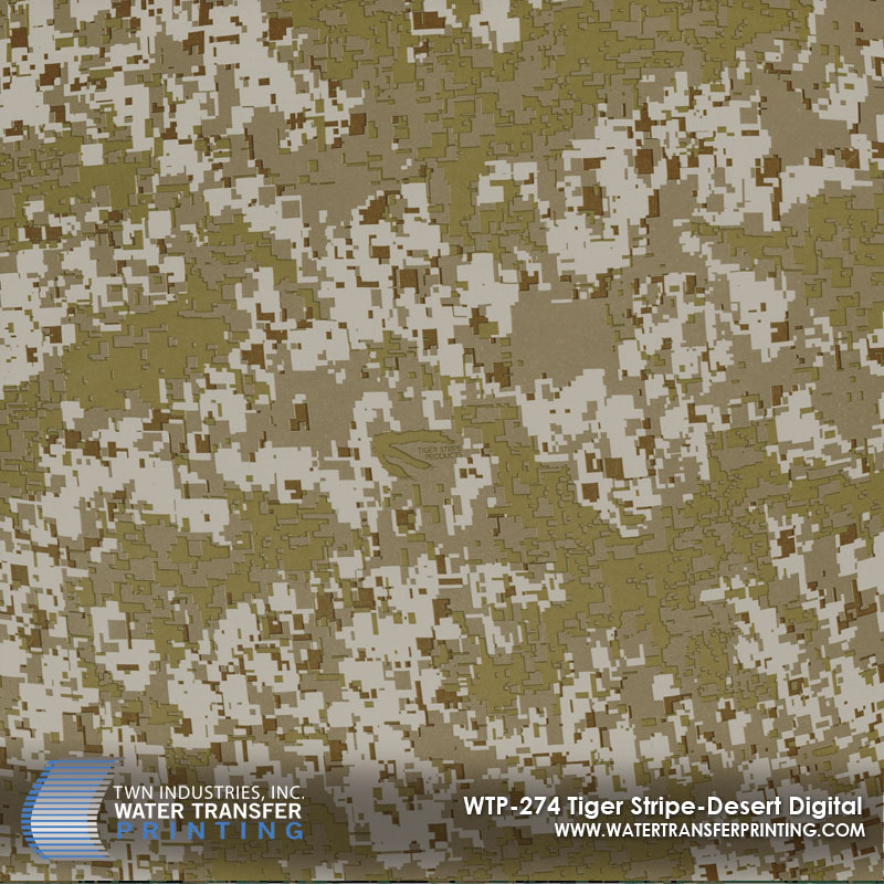 WTP-274 Tiger Stripe-Desert Digital