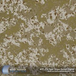 WTP-274 Tiger Stripe-Desert Digital