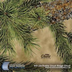 WTP-250 Prairie Ghost-Ridge Ghost