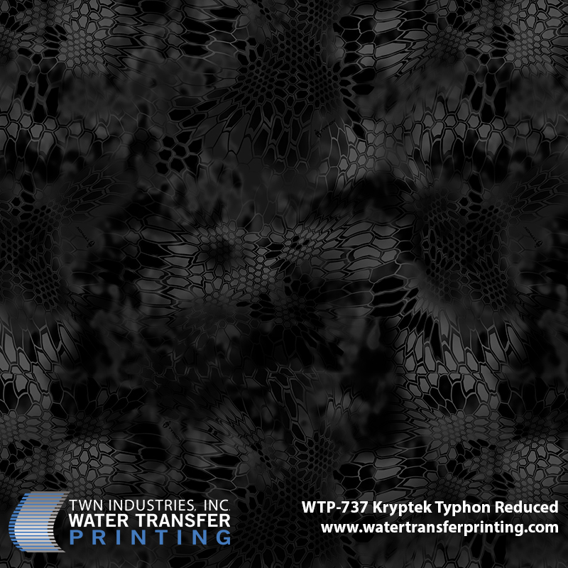 WTP-737 Kryptek Typhon Reduced