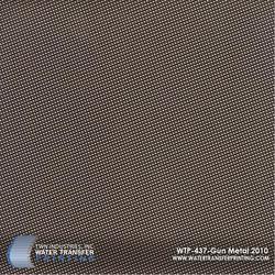 WTP-437-Gun Metal 2010