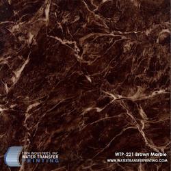 WTP-221 Brown Marble