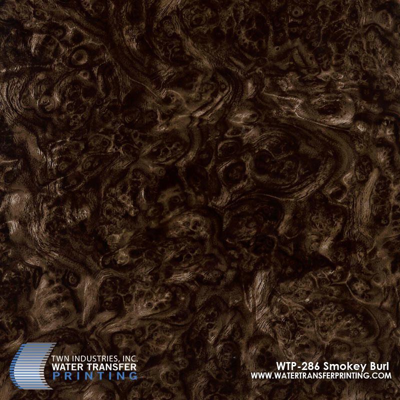 WTP-286 Smokey Burl