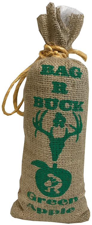 Green Apple Flavor Packer Bag