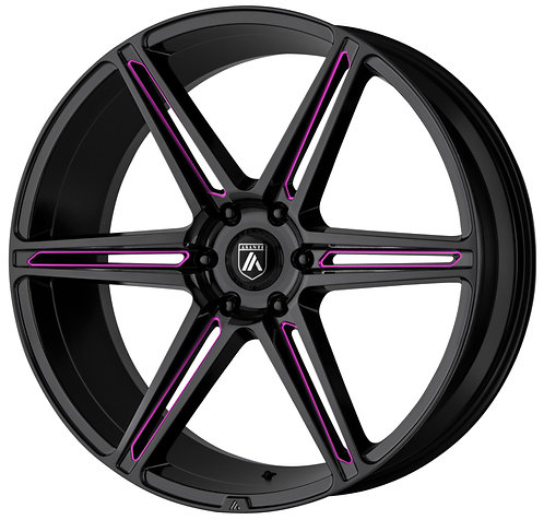 ABL-25 PURPLE TRANSLUCENT