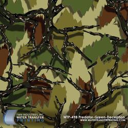 WTP-498 Predator-Green-Deception