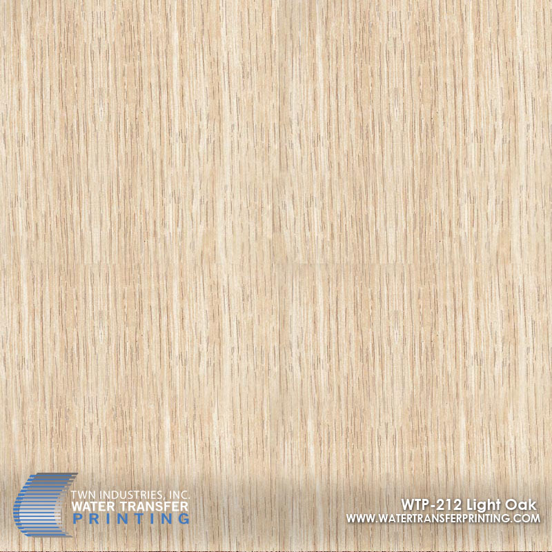 WTP-212 Light Oak