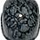 Thumbnail: Gray Insanity Skulls Ridgeline XR7 Climber hard hat