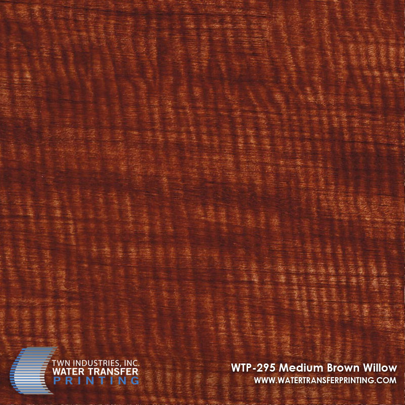 WTP-295 Medium Brown Willow