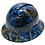 Thumbnail: Light Blue Vista Camo Ridgeline Full Brim