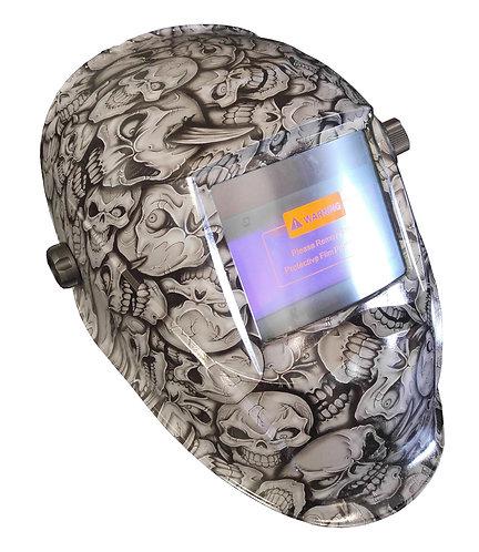 Insantity Skulls Welding Helmet