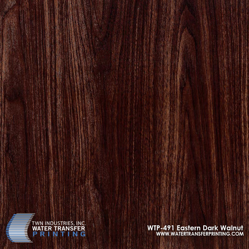 WTP-491 Eastern Dark Walnut