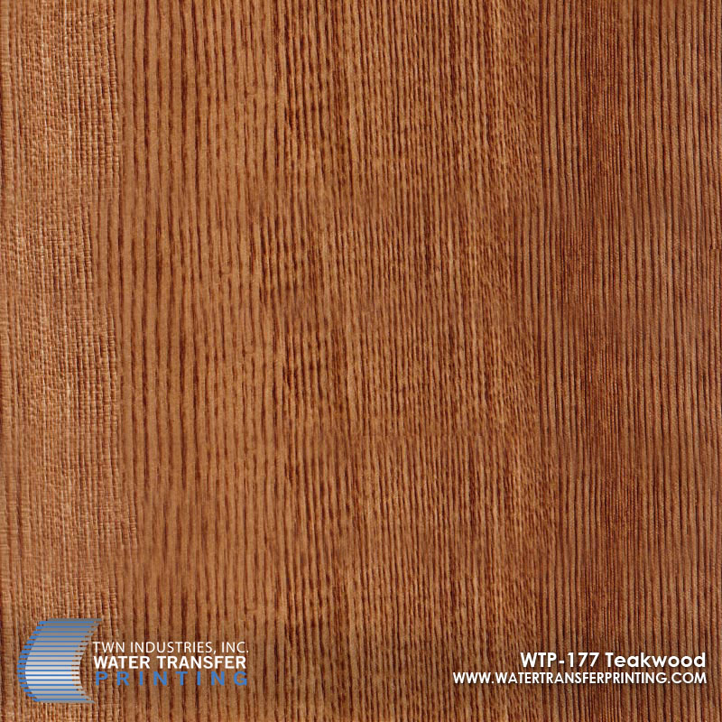 WTP-177 Teakwood