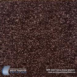 WTP-243 Volvo Color Match