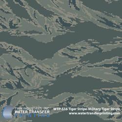 WTP-516 Tiger Stripe-Military Tiger Stripe