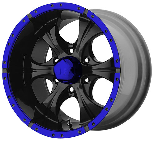 HE791 BLUE TRANSLUCENT STYLE 1