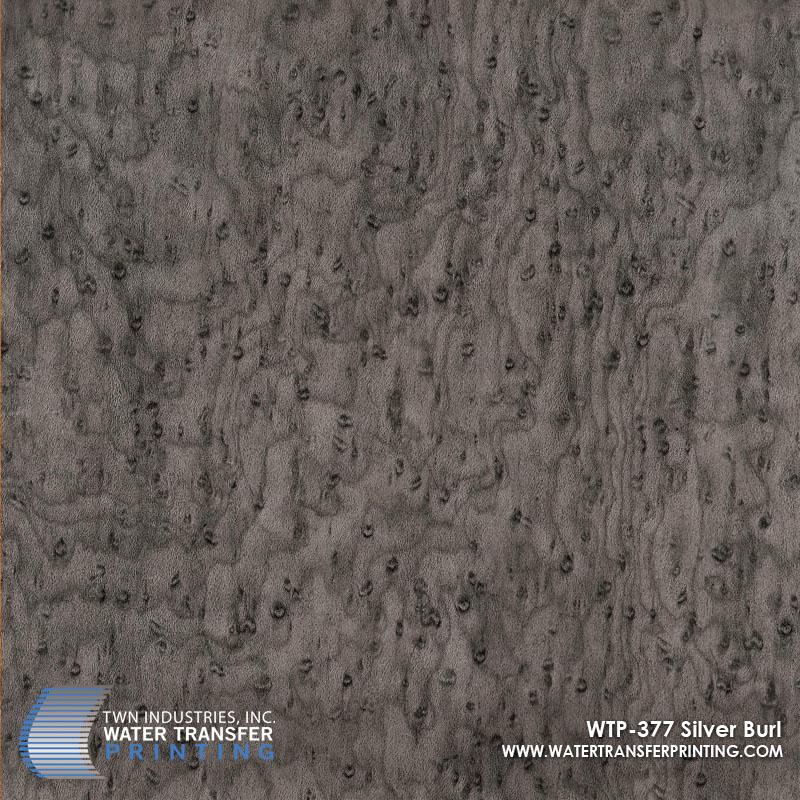 WTP-377 Silver Burl