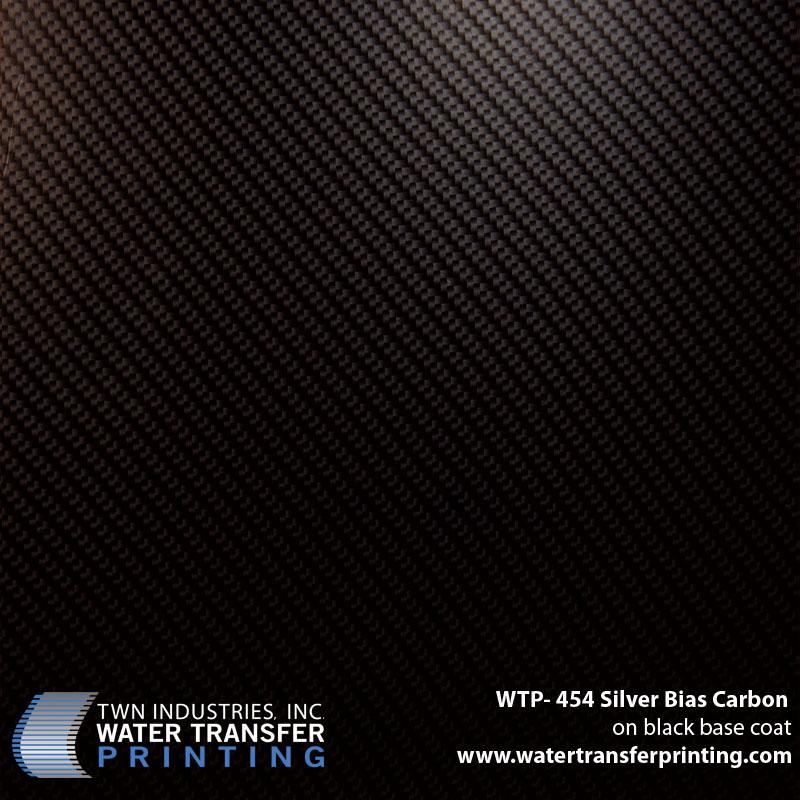 WTP-454 Silver Bias Carbon