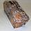 Thumbnail: Hydro Dipped B&M Shifter Cover Rust Bucket 80821