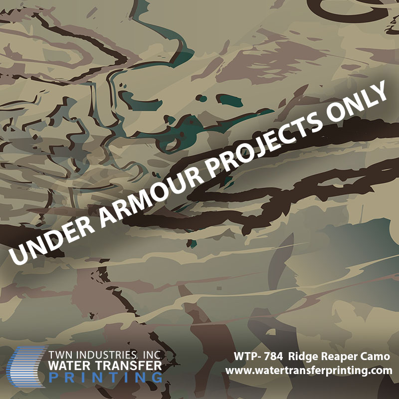 WTP-784 RIDGE REAPER CAMO