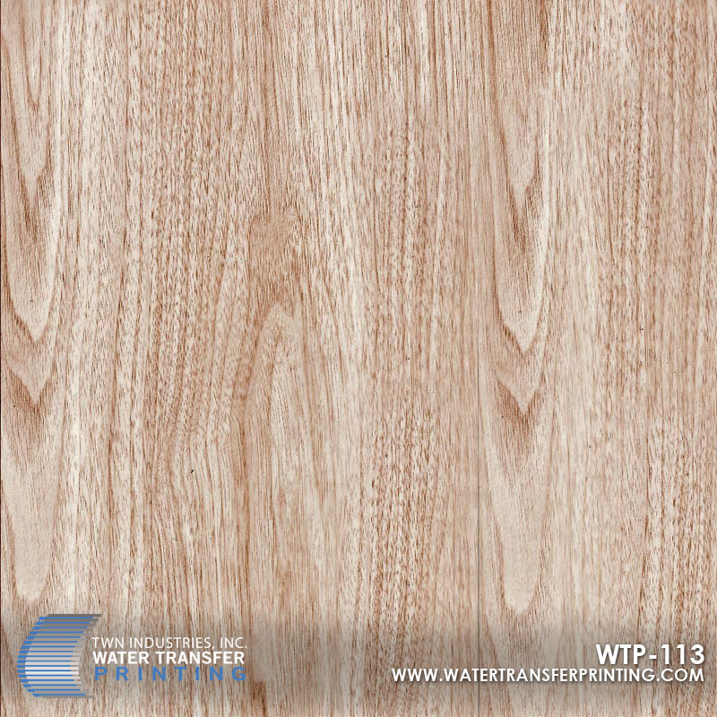 WTP-113 Wood Grain