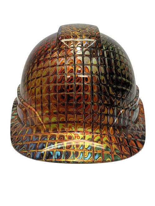 Copper Cushion Ridgeline Cap Style