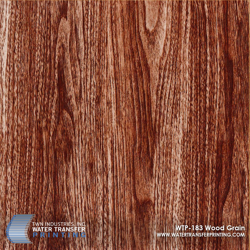 WTP-183 Wood Grain