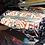 Thumbnail: Custom Hydro Dipped 2020+ Corvette Engine Cover American Flags matte finish w/ca